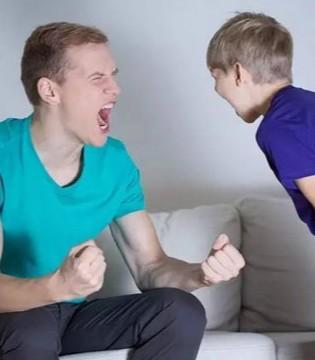 孩子顶嘴这个原因你绝对想不到 孩子顶嘴怎么办