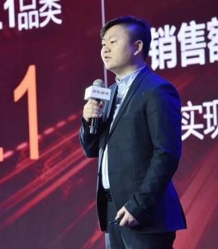 专访李昌明:势能之下 京东如何领跑中国零售