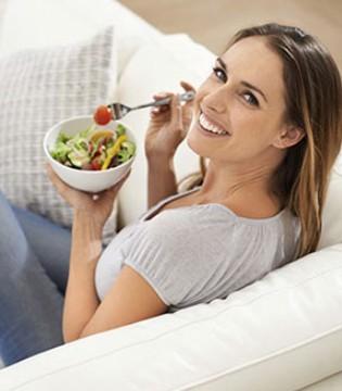 为什么有的人怎么吃都吃不胖