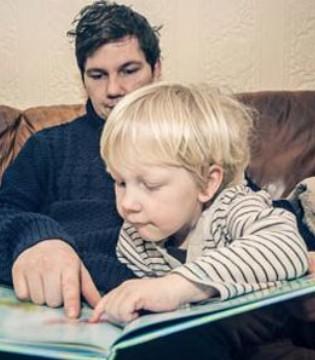 孩子想象力发展有这三个特点 如何培养孩子的想象力