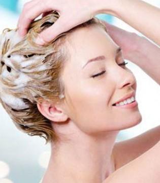 怎么洗头才正确呢 分享洗头小方法