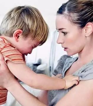季季乐亲子教育 语言暴力对孩子的伤害有多大