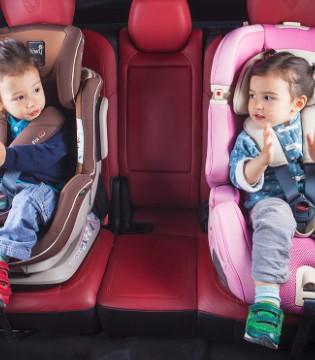 儿童安全座椅怎么选才最适合你的宝宝
