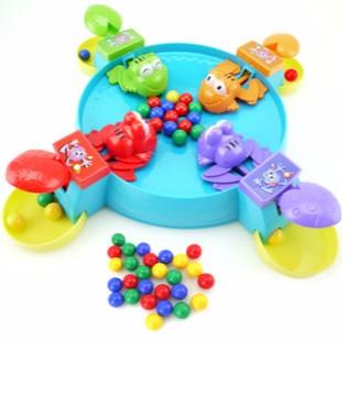 TOP网络爆火 2018最潮儿童益智玩具