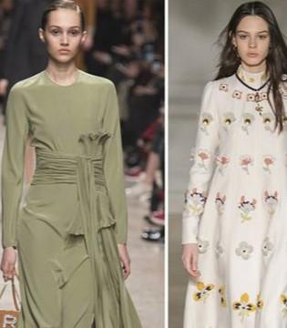 2018服装流行趋势精彩看点