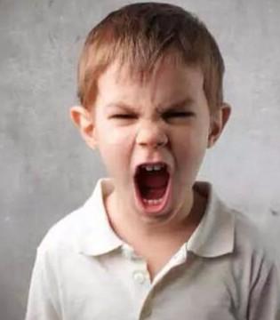 孩子以后孝不孝顺 看看小时候有没有这几个坏习惯早发现早改正
