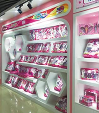 雅丽诗 看好内销拓展儿童彩妆市场