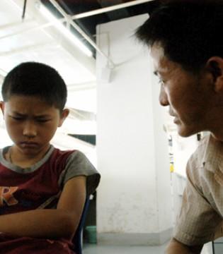 青春期少年经常与父母争吵有利增进亲子关系