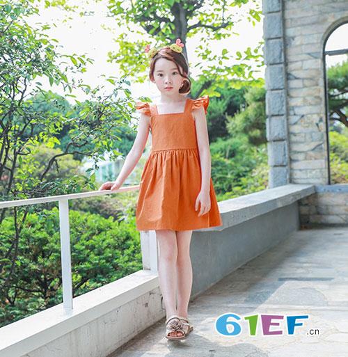 多种风格、多种美好 为小公主带来舒适的夏天
