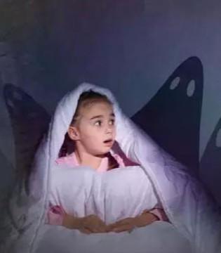 孩子怕鬼与教育方式不当有关 孩子怕鬼怎么办