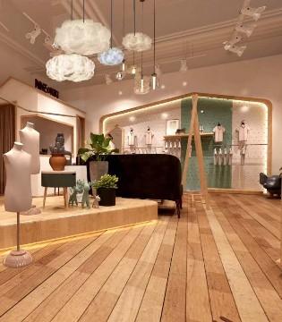 热烈祝贺NNE&KIKI浙江杭州余杭区余之城店即将开业
