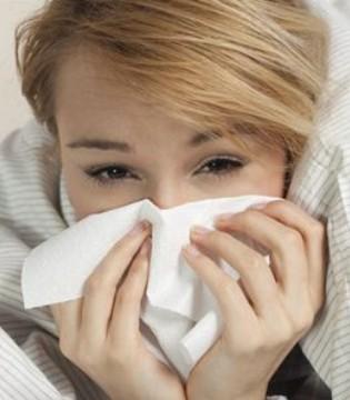 春季流感高发 孕妈这样做有效预防