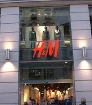H&M正式入驻天猫旗舰店 你的王源同款即将上线