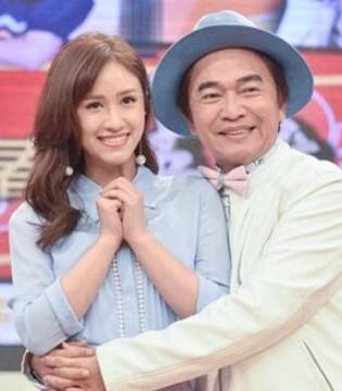 吴宗宪和女儿合体拍电影 帮女儿进军娱乐圈