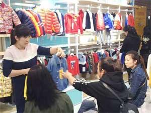 杰米熊2018Q3新品订货会山西站火热进行中