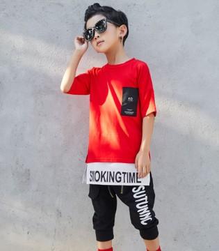 共创辉煌 叽叽哇哇品牌童装再次携手中国品牌童装网