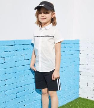 改变孩子行为习惯的要素之一――服饰篇