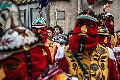 早春四月 I PINCO PALLINO与小公举一起狂欢复活节!