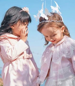 爱的开始――小象Q比是父母送给孩子的礼物和梦想