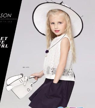 清明假期买条公主裙给孩子吧 莉莉日记童装等你挑