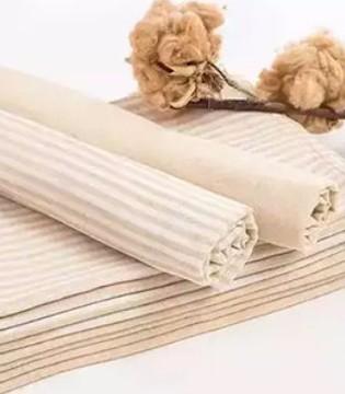 COTTONBEBE小课堂 自然界的彩色棉花