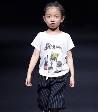 NNE&KIKI品牌童装成功入驻中国品牌童装网 携手共创佳绩