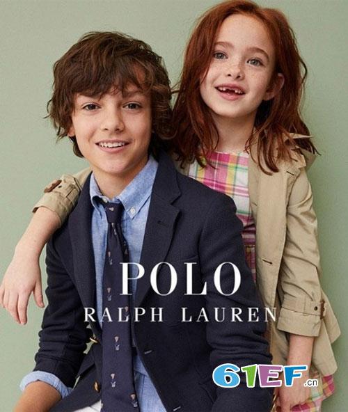 Ralph Lauren龙8国际娱乐官网2018春夏新款系列画册