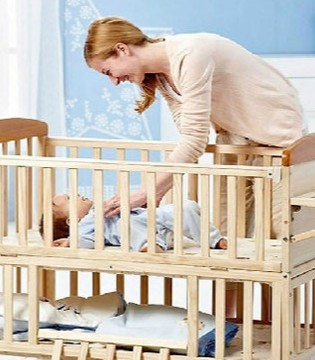 宝宝一定要睡婴儿床吗 父母必须看看了