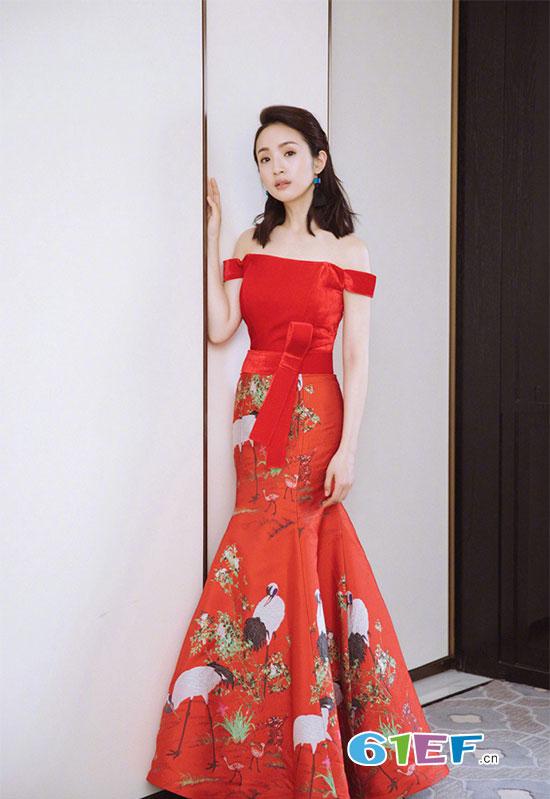 林依晨最新时尚写真大片曝光 女人味十足撩动人心