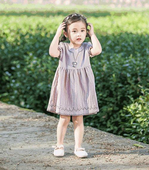 AML | 优秀的童装品牌 让你的宝贝在起点上领先一步