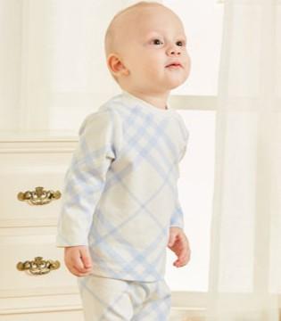 婴儿服饰的作用有哪些 卓儿品牌童装来告诉你