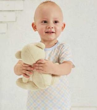卓儿品牌童装时尚色调 给孩子一个难忘的童年