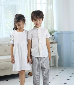 什么品牌童装比较好 孩子比较喜欢的是凡兜