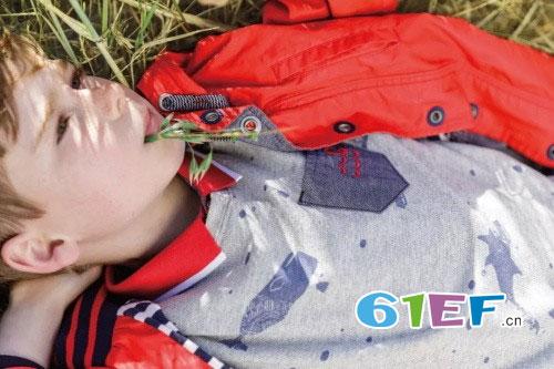 Catimini卡迪米尼2018春夏新品缤纷呈现