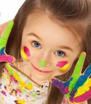 在这个迅速变化的世界里 如何培养孩子的创造力和想象力
