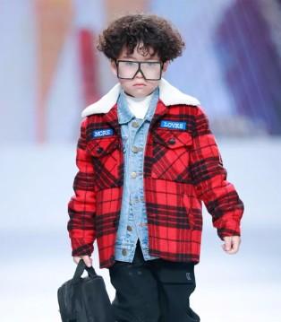 IKAMILLER2018踏梦归来 新品发布  上海时装周