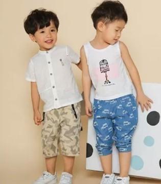 央视少儿节目主持人金龟子推荐童装品牌 今日低至3.8折!