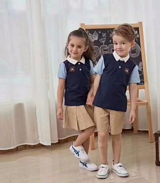 小猪班纳童装私人定制 给你的孩子设计如意童年
