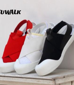 Kukuwalk焕新 引领夏季时尚动感履程