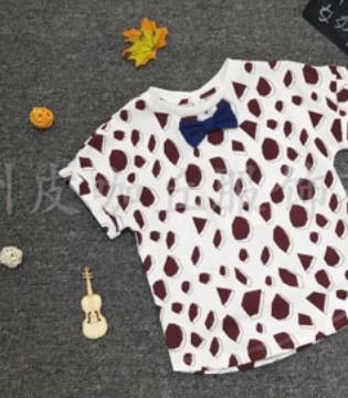 五一长假家长都买这样的衣服给孩子——皮咖丘品牌童装
