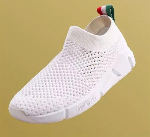 时尚狗狗经典球鞋 网红鞋总是有它火的道理
