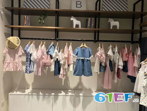 热烈祝贺banana baby四川两家新店开业大吉!
