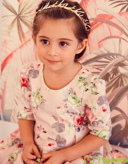熊不乖童装成最受欢迎的中大童洋气的童装品牌