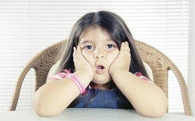 儿童肥胖有三个因素 会影响孩子智商吗