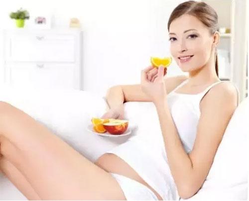 怀孕期间为什么会干呕  吃什么食物可以缓解