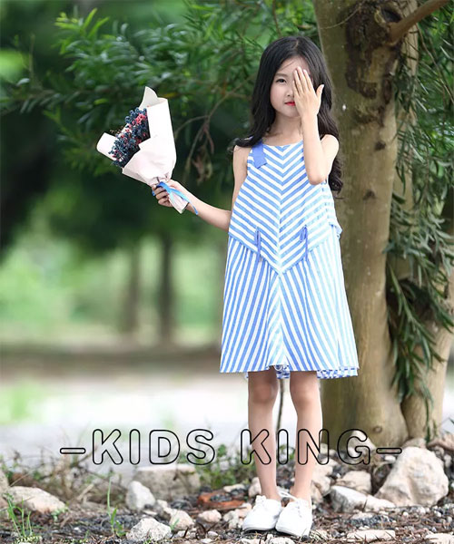 New arrival 遇见·夏天 KIKI小鬼当家龙8国际娱乐官网 夏装新品上新
