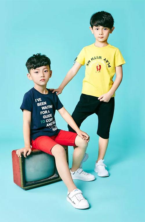 4月穿什么 让红蜻蜓KIDS童装告诉你怎样时尚搭配
