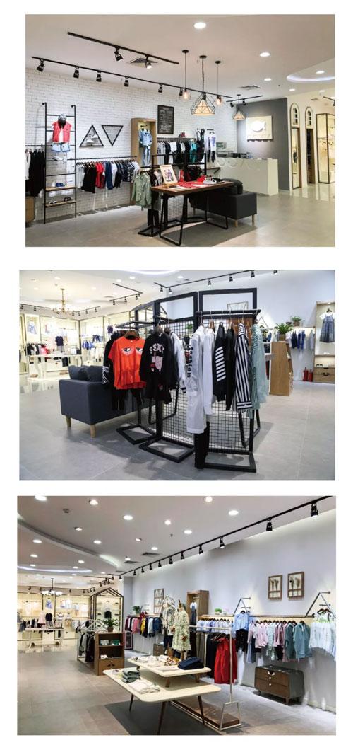 终于等到你 时尚小鱼G5综合旗舰店重装开业啦