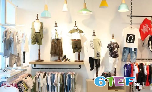 【来自星星的宝贝童装】如何才能开好一家童装店?