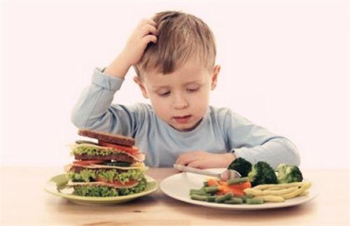 孩子厌食会有哪些症状  家长应该怎么做呢